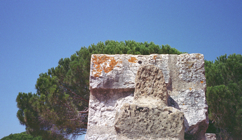 saint george's castle five